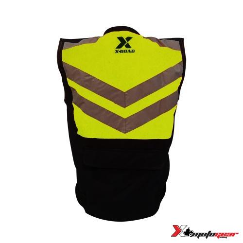 Vest Touring ADV Moto X2 | X-Road