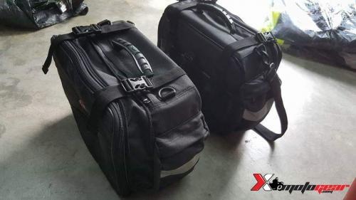 SOFTCASE PANNIER | X-Road