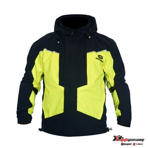 Jaket DIRTBIKE EXPEDITION | X-Road