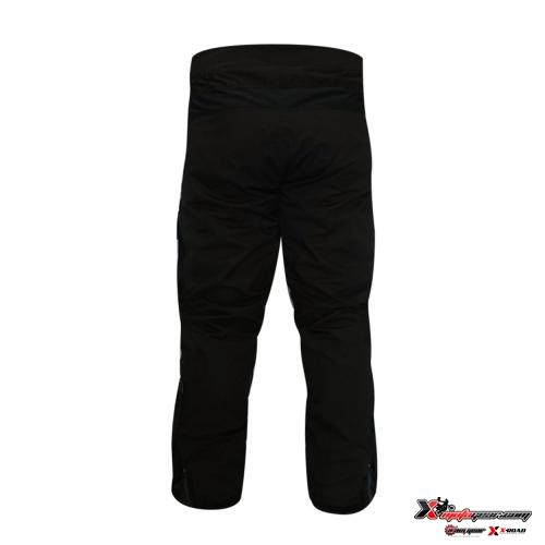 Celana OFFTRAX Black | X-Road
