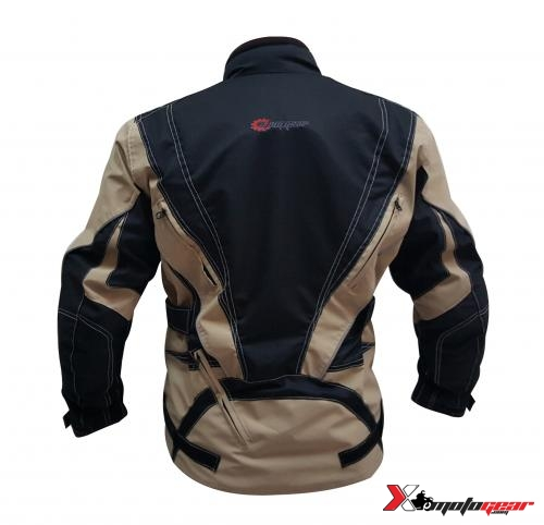 Jaket Touring BURNOUT || A1AM GEAR
