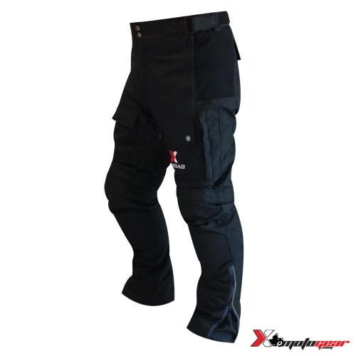 Coolpro Riding Pant || BIGSIZE X-ROAD