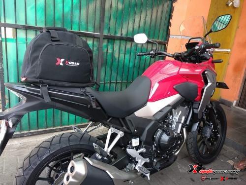 DELUXE HELMET BAG | X-Road